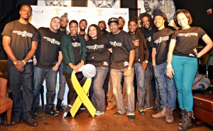 Fighting Cancer With Poetry Poets